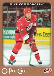 2006-07-O-Pee-Chee-OPC-Hockey-Cards-Pick-From-List