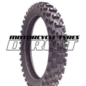 Michelin S12xc 110 90 19 130 70 19 Rear Motocross Motorcycle Tyre