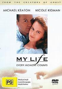 MY-LIFE-NICOLE-KIDMAN-MICHAEL-KEATON-DRAMA-NEW-DVD-MOVIE-SEALED