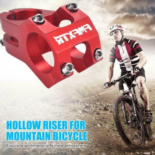 Aluminum Alloy Handlebar Short Stem For Mountain Road Bike MTB