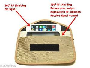 Anti-Radiation-Cell-Phone-Case-RFID-Protection-Porch-Canvas-Beige-8900209