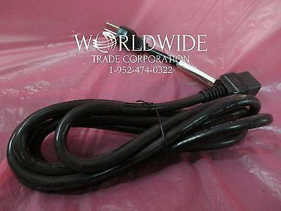 240V 12A Twist Lock C19 TO NEMA L6-15P 4.3m//14-ft IBM 39M5275 1454 Power Cord