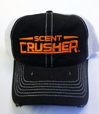 SCENTCRUSHER BASEBAL CAP