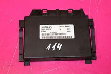 JEEP GRAND CHEROKEE MK2 WJ 2.7 CRD 02-05 AUTOMATIC GEARBOX ECU 56041906BC