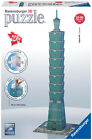 Ravensburger Taipei Tower Building 3d Puzzle (216 Pieces) 12558