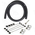 Power Steering Cooler Bracket-Auto Trans Oil Cooler Mounting Kit 4 Seasons 53018