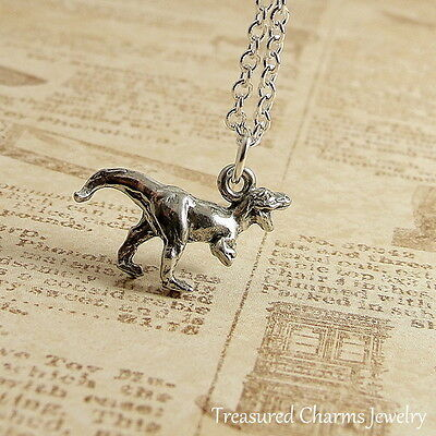 Charms for Bracelets and Necklaces Rex Charm