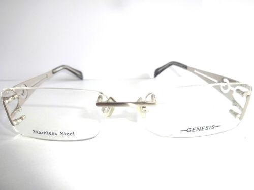 Genesis Gv1217 Da Col Nylor Unisex Eyewear Occhiale Vista 19 YEfxXX