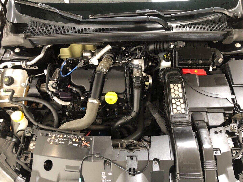 Billede af Renault Megane IV 1,5 dCi 110 Zen