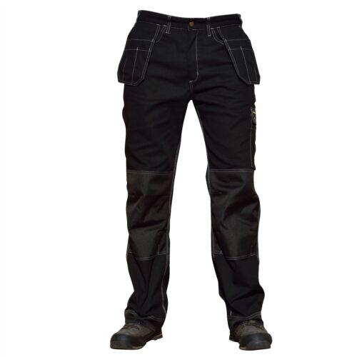 Reid Vêtement de Travail 81.3cm Jambe Résistant Triple Couture Difficile Cargo