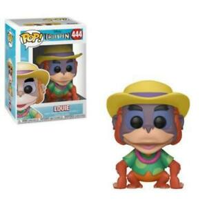 Funko Pop Disney Talespin Louie 444 Chase Limited Edition For Sale