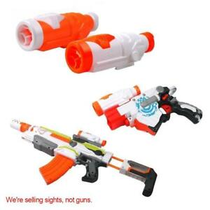 For-Nerf-Gun-NERF-N-STRIKE-ELITE-Module-Proximity-Barrel-Scope-Sight-Muffler-PRO