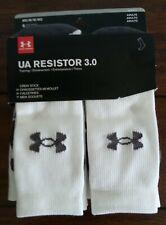Under Armour Adult Resistor 3.0 Crew Socks 6-Pack