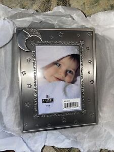 Vintage picture frame BURNES OF BOSTON EARLY YEARS