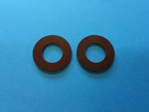 Daimler Conquest Century King Pin Top Trunnion Tufnol Thrust Washers