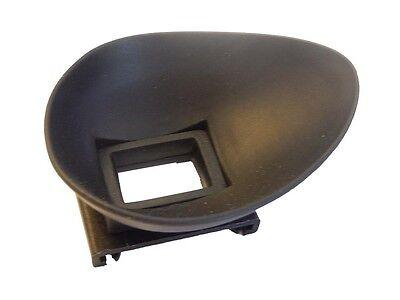 Eyecap Canon Caucho Eye 7D 5D Marca III 1d Ocular Caucho Compatible Eg Comp