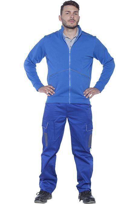 TG. TG. TG. 32W / 36L  Blau  Marine 18  Roy Robson Shape Fit-Pantaloni completo Uomo 91ecda