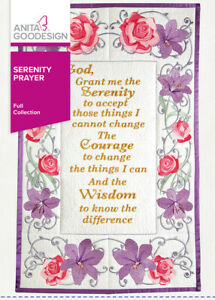 Anita-Goodesign-Serenity-Prayer-Embroidery-Machine-Design-CD-NEW-160AGHD