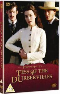 Nuevo-Tess-Of-The-D-039-Urbervilles-De-DVD