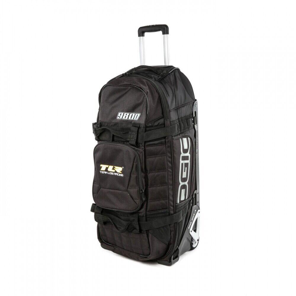 Squadra Losi Racing TLR OGIO Pit  borsa TLR0547  Spedizione gratuita per tutti gli ordini