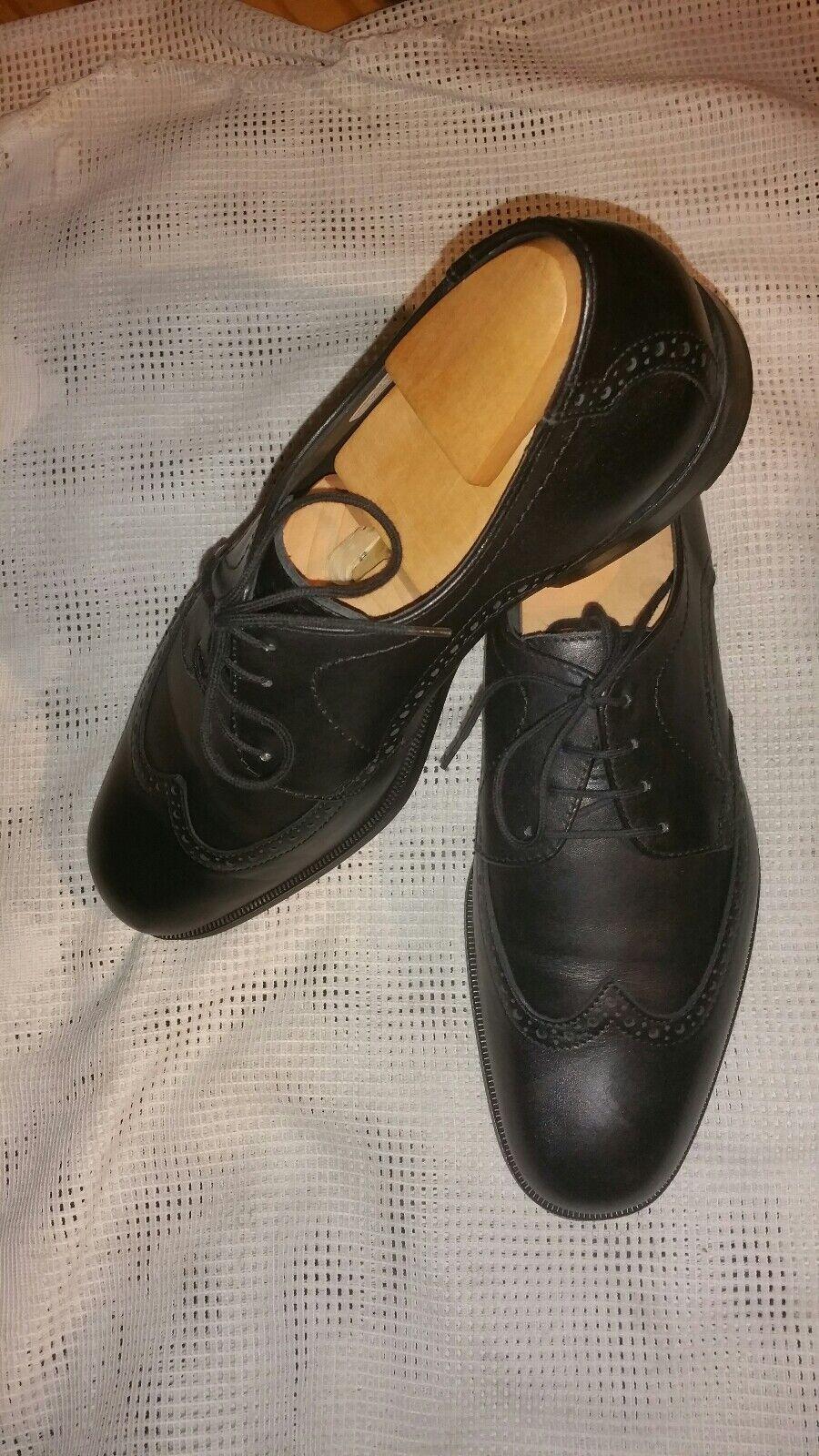 Top Herrenschuhe von LLOYD Schuhe Schwarz Gr.42 Neuwertig
