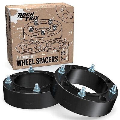 "2pc 1/"" ATV 4//156 Black Hubcentric Wheel Spacers for 4x156 Polaris 3//8/"" Studs"