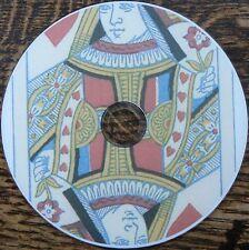 Vintage Tarot Cards Astrolgy Fortune 200+ full packs Celtic Tribal Masonic DVD