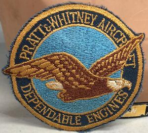 Pratt-amp-Whitney-Dependable-Engines-3-034-Jacket-Hat-Patch