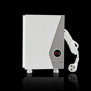 Image Is Loading 240V Instant Hot Electric Water System Tankless Water