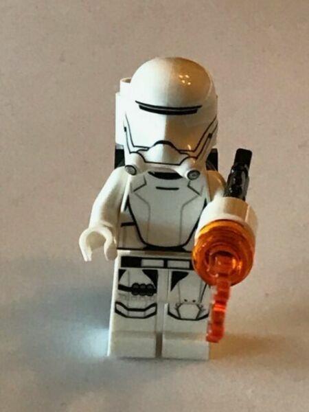 LEGO® STAR WARS™ Minifigure Figure First Order Gunner from set 75177