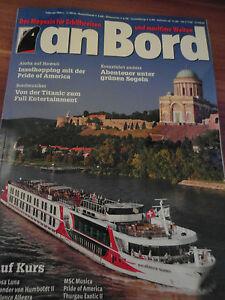 An Bord - Frankfurt, Deutschland - An Bord - Frankfurt, Deutschland