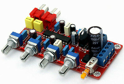 NEW LM1036 luxurious tone board
