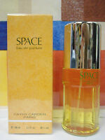 Space By Cathy Carden Eau De Parfum 3.3 Oz/ 100 Ml Spray In Box Hard To Find