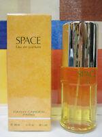 Space By Cathy Carden Eau De Parfum 3.3 Oz/ 100 Ml Spray In Box Hard To Find