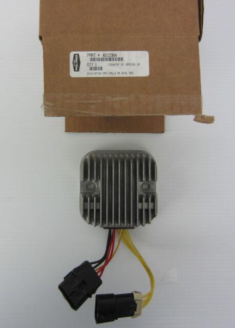 Polaris Atv Parts 2009 R09vh76ax Ranger Rzr Quotsquot 800 Efi Electrical