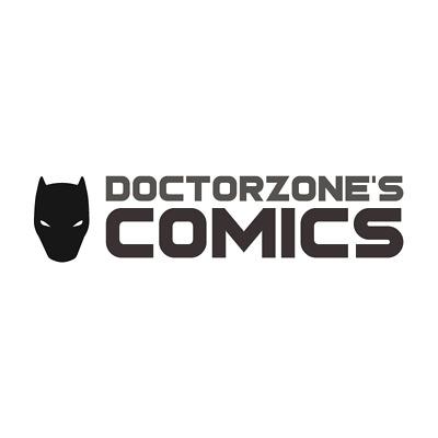 DoctorZone's Comics