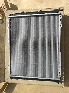 DESTOCKAGE-Radiateur-RENAULT-CLIO-II-2-KANGOO-Nissens-63885