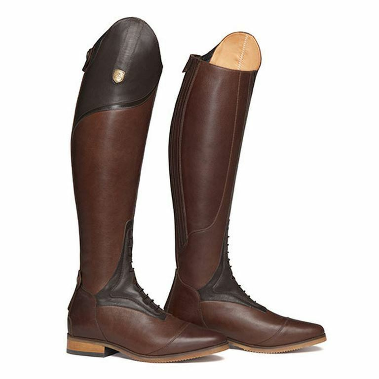 Mountain Horse Sovereign High Rider Long Stiefel- Choose Größe and Colour