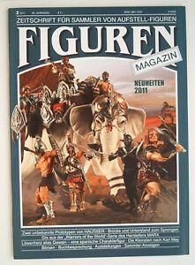 Aufstell-Figuren-Magazin-Elastolin-Durso-Lineol-Timpo-Hauser-Heft-2-2011