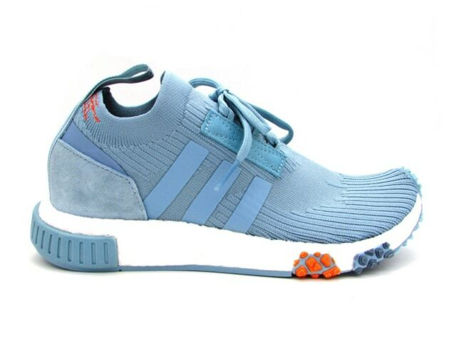 37fe24df9869f ADIDAS SNEAKERS NMD RACER PK W BABY BLUE CQ2032