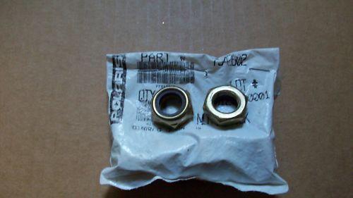 Polaris ATV swing arm /& shock nut lock X2 95-99 7542602