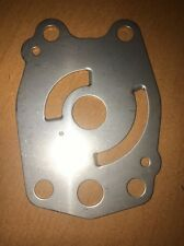 Water Pump Impeller Wear Plate for 40HP Yamaha Mariner Outboard 676-44323