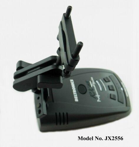 Nice Car Mount For The Rear Mirror Beltronics RX65 Series Radar Detector /& More…