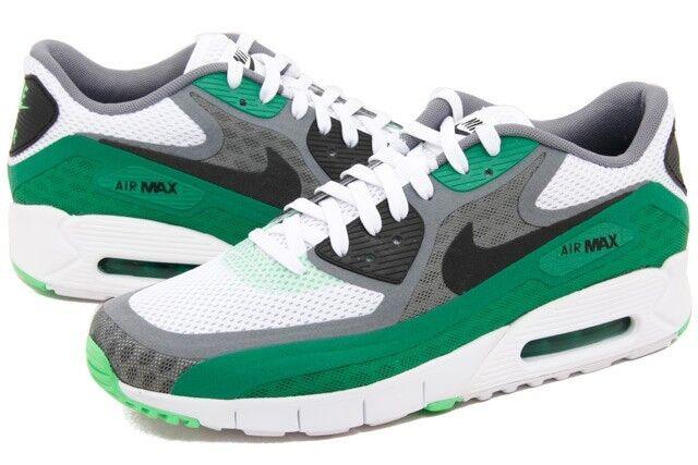 Casual salvaje Barato y cómodo Nike Air MAX 90 BR Neu Gr:38,5 Pine Green 95 97 Sneaker Premium command skyline