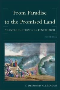 From-Paradise-to-the-Promised-Land-An-Introduction-to-the-Pentateuch-Paper