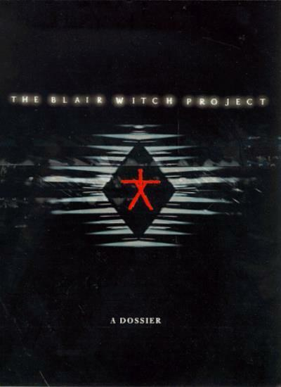 The Blair Witch Project Dossier By D A Stern