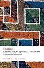Discourses, Fragments, Handbook by Epictetus (Paperback, 2014)