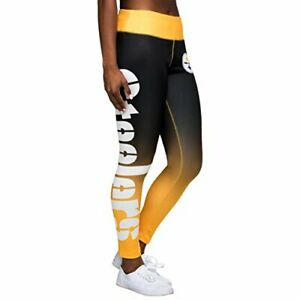 exclusive deals presenting excellent quality Forever Collectibles NFL Women's Pittsburgh Steelers Gradient ...