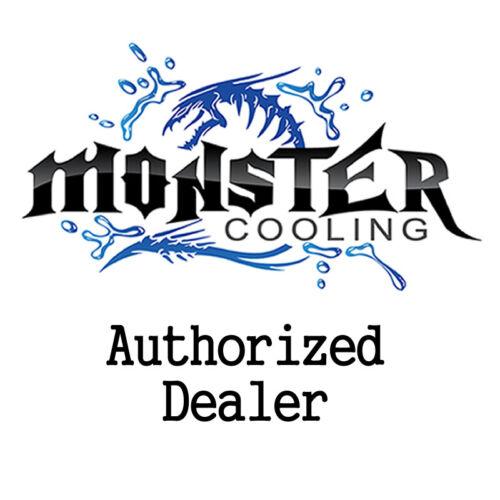"""Mercury Capri Aluminum Radiator Fan Shroud,16/"""" Fan /& Relay Wiring Kit"""