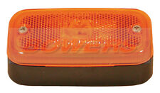 VIGNAL AMBER SIDE MARKER LAMP LIGHT DAF VW CRAFTER MERCEDES SPRINTER TIPPER